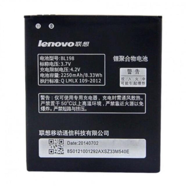 Pin thay thế Lenovo BL198 A850 A859 S880 S890 A830 A860 K860 - 3427052 , 669023139 , 322_669023139 , 80000 , Pin-thay-the-Lenovo-BL198-A850-A859-S880-S890-A830-A860-K860-322_669023139 , shopee.vn , Pin thay thế Lenovo BL198 A850 A859 S880 S890 A830 A860 K860