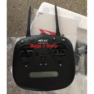 Tay cầm điều khiển cho máy bay MJX Bugs 5W – Chính hãng