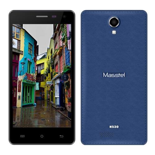 Masstel N530 8GB 2 Sim (Xanh)