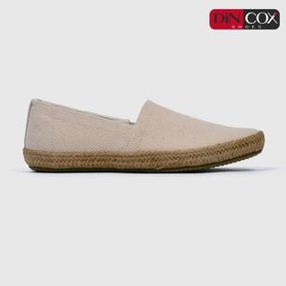 Giày Sneaker Dincox Lười Unisex 3160 Natural thumbnail