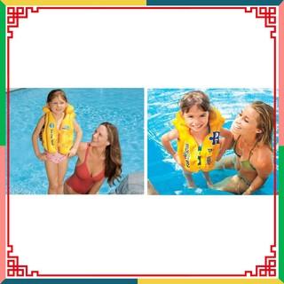 """GIẢM SIÊU""""HOT"""" Áo phao giúp bé tập bơi, có nút bơm hơi cực căng hàng chính hãng an toàn cho bé GP60038 MỚI SIÊU RẺ"""