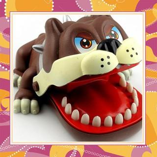 [SHIP THẦN TỐC] Trò chơi khám răng chó siêu hót