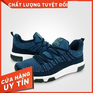 Giày chạy bộ nam Jogabolar Jg180264 (xanh biển) thumbnail