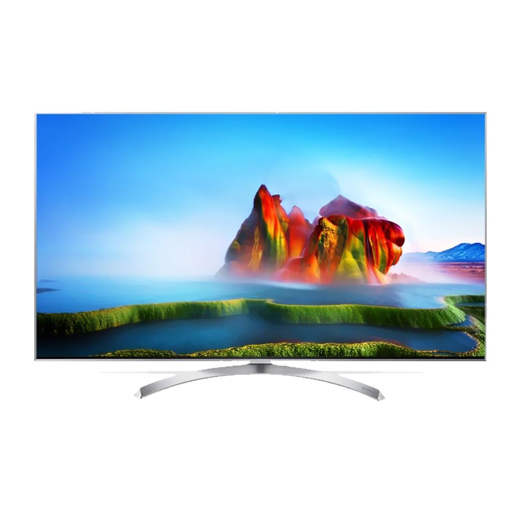 Tivi Smart 4K 49 inch LG 49SJ800T (miễn phí giao hàng trong HCM)