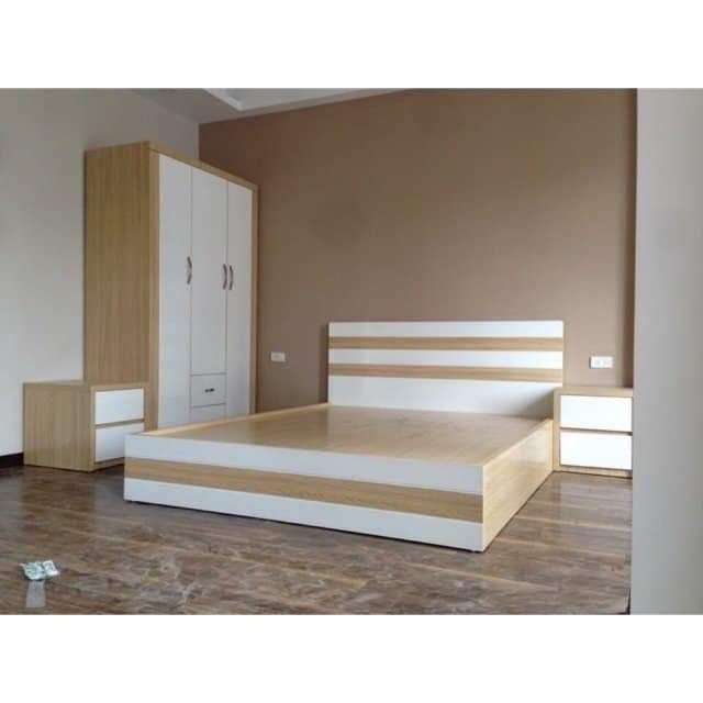 SỐC Combo nội thất phòng ngủ GIÁ CHỈ 7XXX