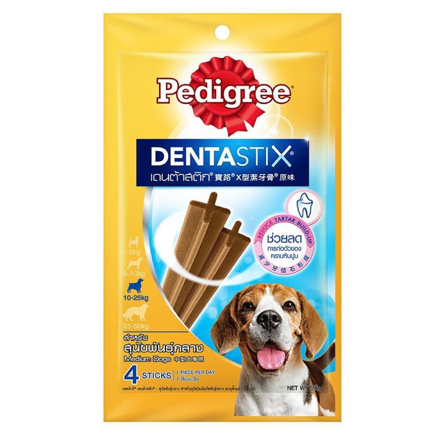Dentastix toy dogs 98g