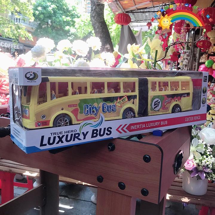 Mua Đồ Chơi Mô hình xe bus KC2140 [THÔNG MINH - SÁNG TẠO]