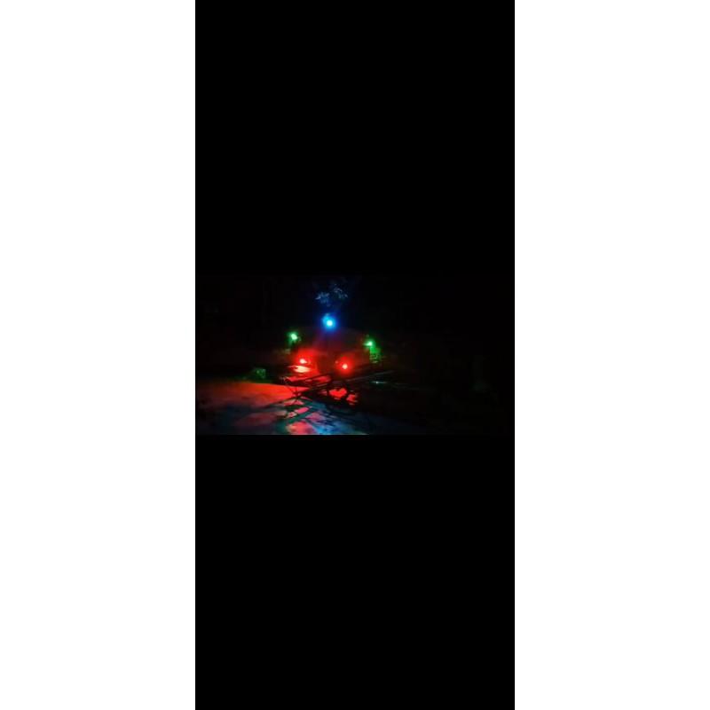 Đèn Diều Cảm Biến, Đèn Cảm Biến, Đèn Cảm Biến Máy Bay