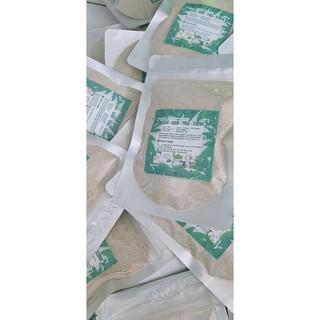 Combo 1kg cám gạo trà xanh