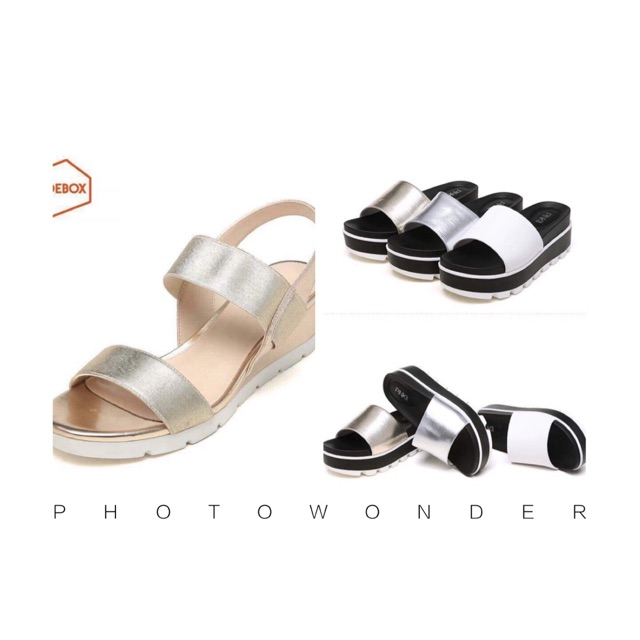 Sandal và dep