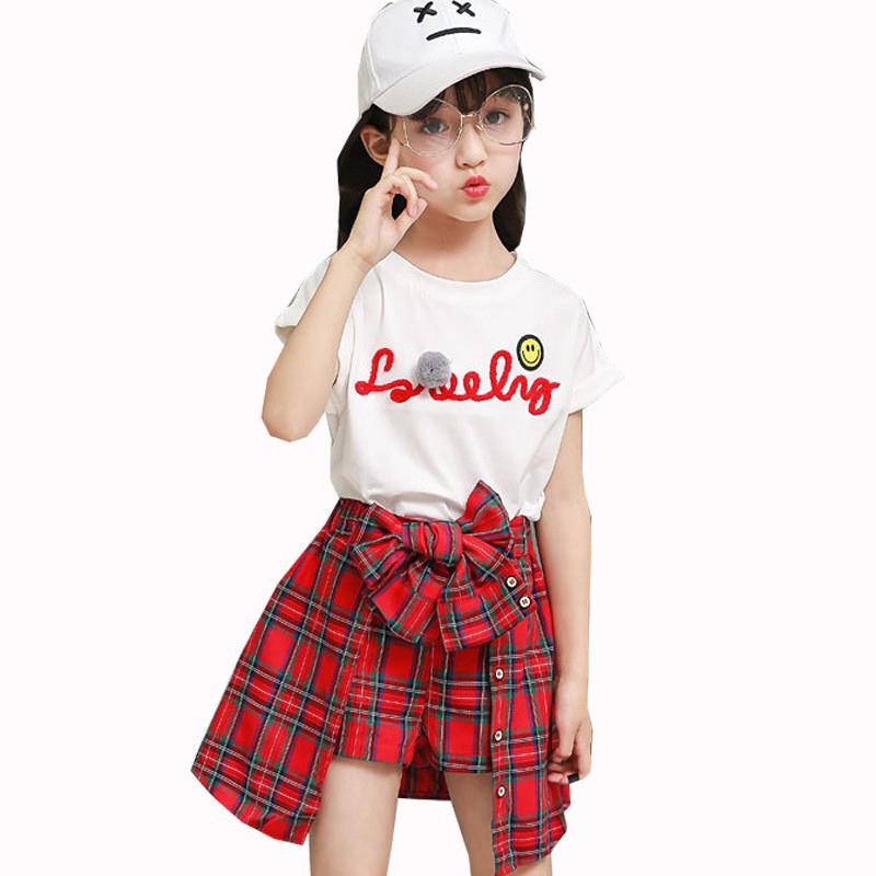 Set quần áo mùa hè xinh xắn dành cho bé gái - 14908069 , 2184082227 , 322_2184082227 , 539998 , Set-quan-ao-mua-he-xinh-xan-danh-cho-be-gai-322_2184082227 , shopee.vn , Set quần áo mùa hè xinh xắn dành cho bé gái