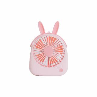 YFS Desktop Portable Size Summer Cooling Fan Electric USB Power Handheld Fan