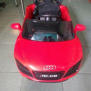 Xe ô tô điện cho bé FEY 5189 giá rẻ TPHCM