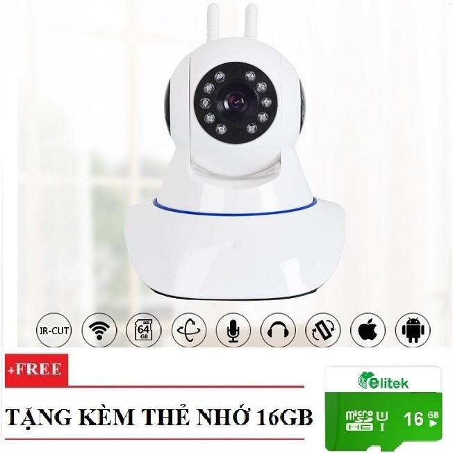 Camera Dùng App YYP2P-Yoosee 2 Ăng-ten A9LS 1080P Giám Sát Ngày Đêm + Thẻ Nhớ 16GB - 2638263 , 803158782 , 322_803158782 , 698000 , Camera-Dung-App-YYP2P-Yoosee-2-Ang-ten-A9LS-1080P-Giam-Sat-Ngay-Dem-The-Nho-16GB-322_803158782 , shopee.vn , Camera Dùng App YYP2P-Yoosee 2 Ăng-ten A9LS 1080P Giám Sát Ngày Đêm + Thẻ Nhớ 16GB