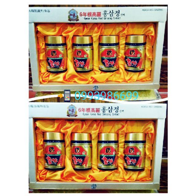Combo 2 hộp & 8 lọ x 250g cao hồng sâm hàn quốc - 2964489 , 992398085 , 322_992398085 , 1338000 , Combo-2-hop-8-lo-x-250g-cao-hong-sam-han-quoc-322_992398085 , shopee.vn , Combo 2 hộp & 8 lọ x 250g cao hồng sâm hàn quốc