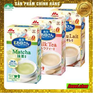 Sữa bầu Morinaga, sữa cho bà bầu Nhật Bản 12 gói x 18g [date 2023] thumbnail