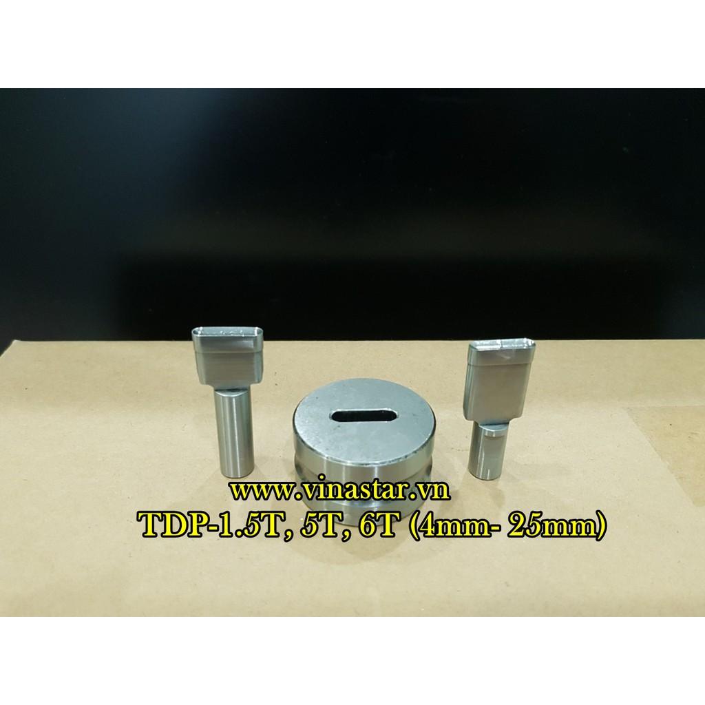 Khuôn Máy dập viên nén TDP-1.5T, 5T, 6T