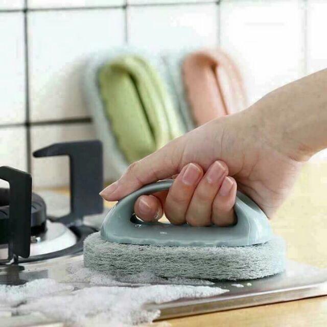 Dụng cụ cọ rửa sét 3c