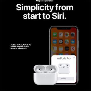 Hình ảnh Tai Nghe Apple AirPods Pro True Wireless (VN/A) - Hàng Chính Hãng-8