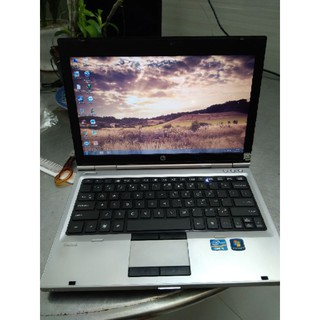 laptop HP 2560p