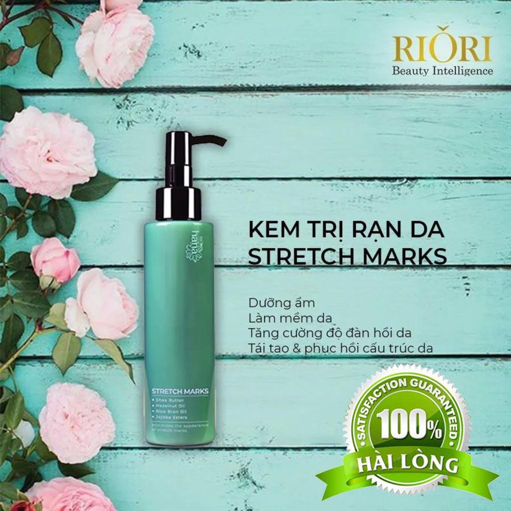 Kem Rạn Da ❤ RIORI Stretch Marks