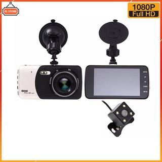 Camera Hành Trình Trước Sau Full HD 1080