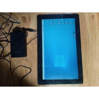 Máy tính bảng Samsung 701T, lai Laptop chip Core i5, ram 4g, bộ nhớ 128g