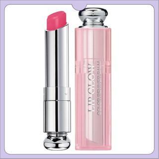 Son Môi Dior Addict Lip Glow 001 Pink 004 Fullsize Fullbox t thumbnail