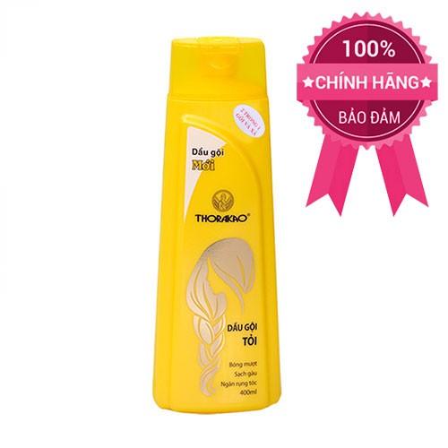 Dầu gội bóng mượt sach gàu ngăn rụng tóc Thorakao Tỏi 400ml - 3012173 , 1247391367 , 322_1247391367 , 59000 , Dau-goi-bong-muot-sach-gau-ngan-rung-toc-Thorakao-Toi-400ml-322_1247391367 , shopee.vn , Dầu gội bóng mượt sach gàu ngăn rụng tóc Thorakao Tỏi 400ml