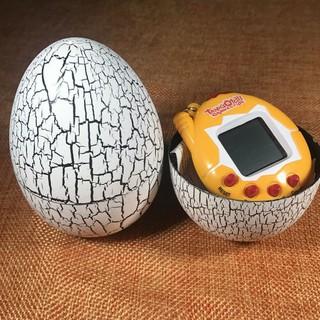 Máy nuôi thú ảo với hình quả trứng khủng longdfg