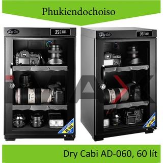 Tủ chống ẩm Dry Cabi AD-60, 60 Lít thumbnail