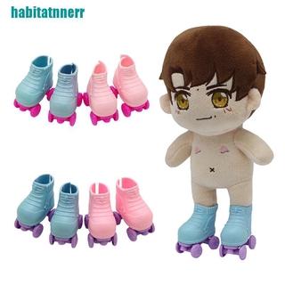 Giày Boot 14.5 Inch Cho Búp Bê