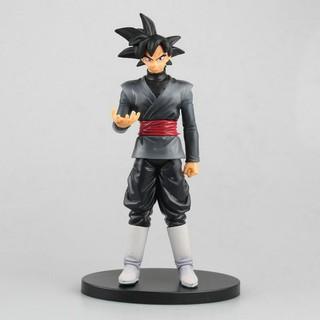Mô hình(Figure) Dragon Ball DXF The Super Warriors Vol.2 – Black Goku (Dark Goku) (Cao 18cm có box)