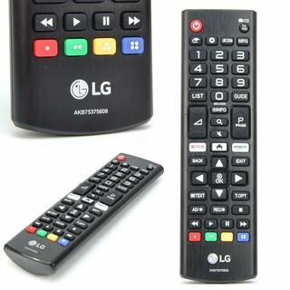 Điều khiển Tivi LG mart (Mới có nút NETFLIX và amazon).