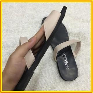 [HÌNH THẶT] Giày Kiểu Nữ Đơn Giản size 37 B19 thumbnail
