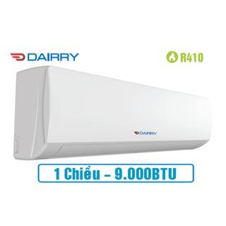 Điều hòa Dairry 9000BTU 1 chiều DR09-KC