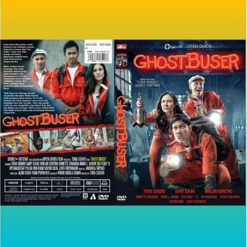 Mô Hình Nhân Vật Trong Phim Hoạt Hình Ghostbuser