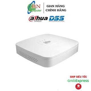 Đầu thu hình camera Dahua XVR 4108C-X 8 kênh dss chính hãng