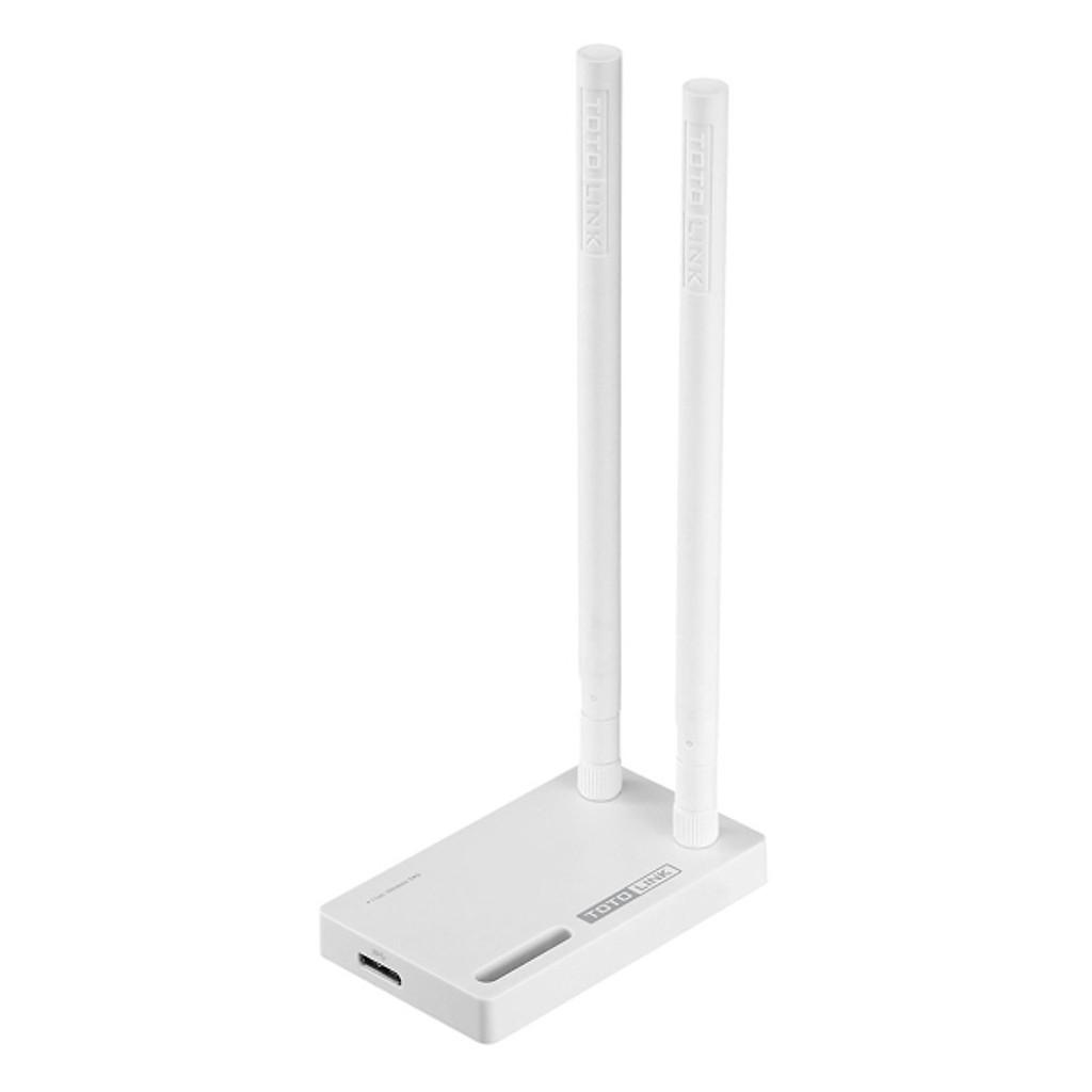 USB Wi-Fi TOTOLINK A2000UA-Hàng Chính hãng Giá chỉ 466.400₫