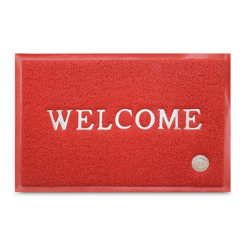 thảm nhựa welcome 60*40 cm - 15196598 , 631495844 , 322_631495844 , 57000 , tham-nhua-welcome-6040-cm-322_631495844 , shopee.vn , thảm nhựa welcome 60*40 cm