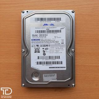 [Mã ELORDER5 giảm 10K đơn 20K] Ổ cứng máy tính 160GB hàng chuẩn bóc máy - HDD 160GB cho PC , Desktop