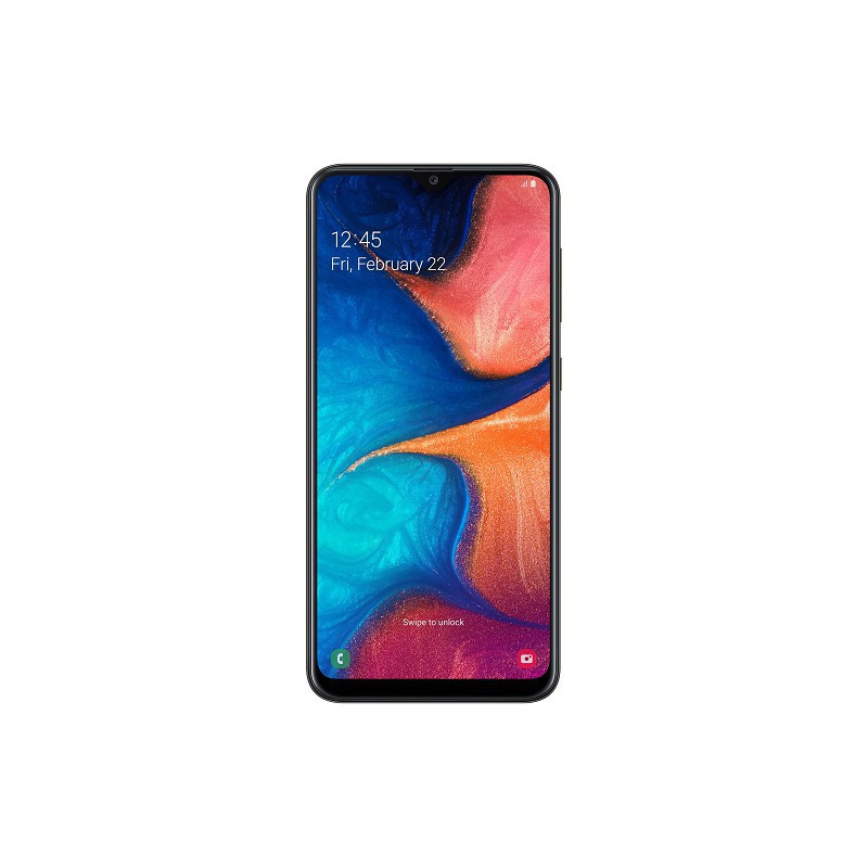 Điện thoại Samsung Galaxy A20 ( 3GB/32GB) - Hãng Phân Phối Chính Thức