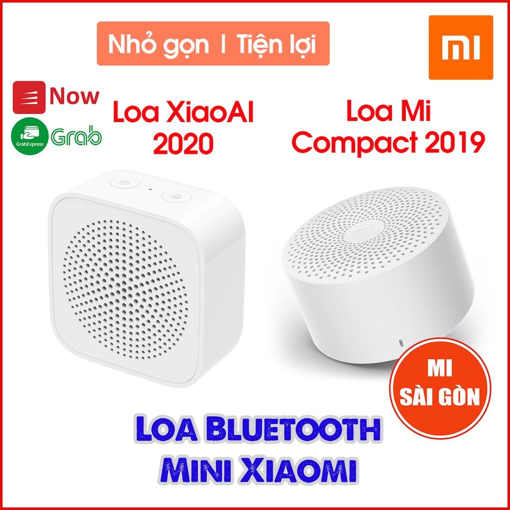Loa Bluetooth Mini Xiaomi 2019 hoặc loa XiaoAI 2020.