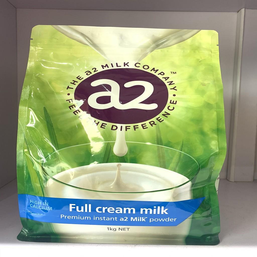 [Hàng Chính Hãng] Sữa A2 Úc 1Kg Date Xa