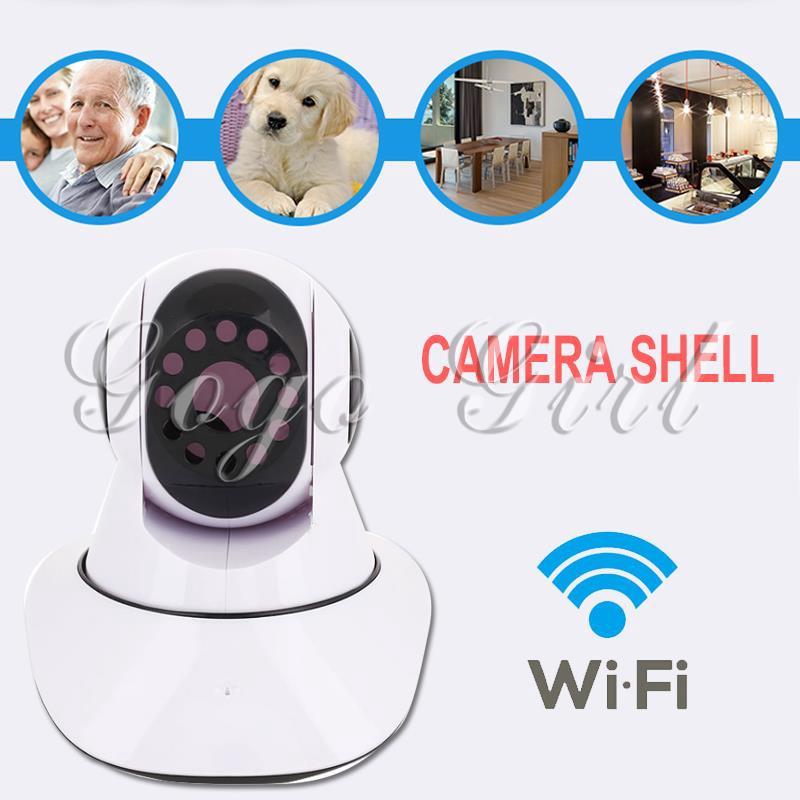 Gogo Wifi Camera Skin for 1080P Security Camera Shell Professional Wireless Camera Shell DIY Audio Giá chỉ 59.052₫