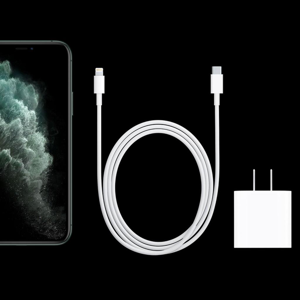 Cáp Sạc iphone lightning 2 mét Chính Hãng Fullbox