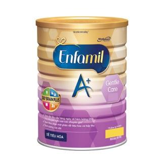 Sữa bột Enfamil A Gentle Care 3 lon 800g