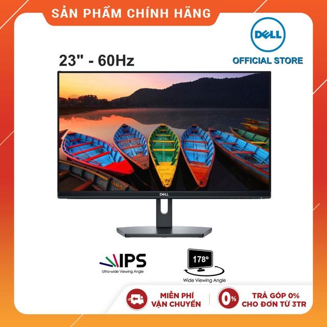 """Màn Hình Dell S2319H 23"""" FHD - Hàng chính hãng new 100%"""