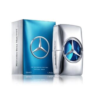 Nước Hoa Nam Mercedes Benz Man Bright EDP - Scent of Per thumbnail