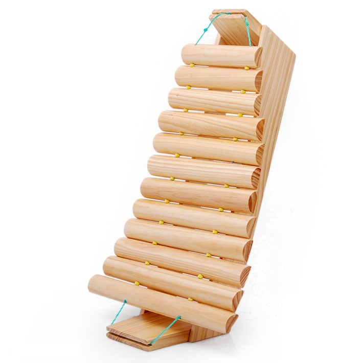 Đồ chơi nhạc cụ đàn tơ rưng bằng gỗ